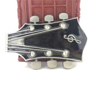 boucle de ceinture guitare