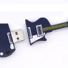clé USB guitare électro-acoustique
