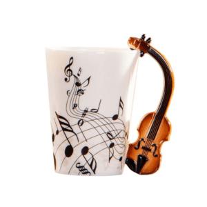 mug violon