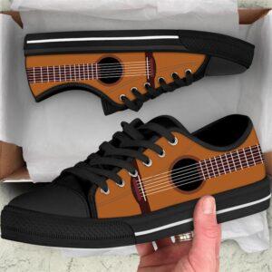 chaussure guitare