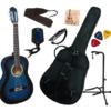 pack guitare classique 3/4